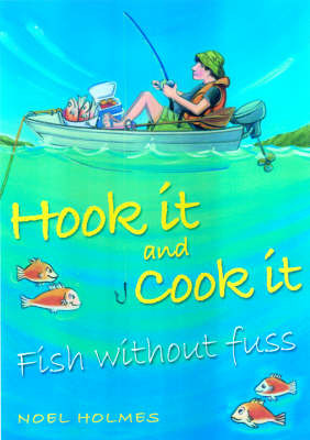 Hook it and Cook it by Noel Holmes image
