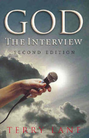 God: The Interview by Terry Lane image