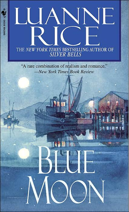 Blue Moon by Luanne Rice image