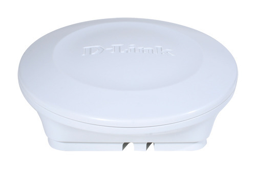D-LINK Web Smart 802.11g PoE Thin Access Point