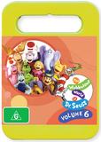 The Wubbulous World of Dr. Seuss - Volume 6 on DVD