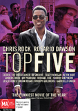 Top Five DVD