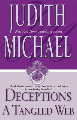 Deceptions by Judith Michael
