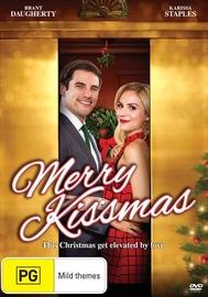 Merry Kissmas on DVD