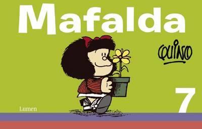 Mafalda #7 / Mafalda #7 by Quino image