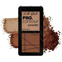 LA Girl Pro Contour Powder - Tan