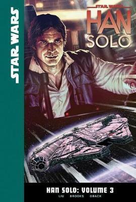 Star Wars Han Solo 3 | Marjorie Liu Book | In-Stock - Buy