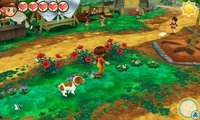 Story of Seasons: Trio of Towns for 3DS