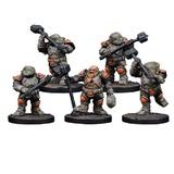 Warpath: Forge Father Thorgarim Team