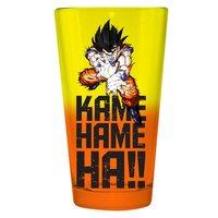 Dragon Ball Z - Kamehameha Pint Glass image