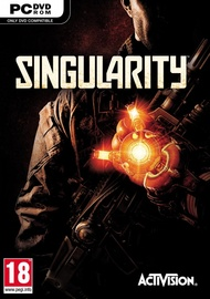 Singularity for PC Games image