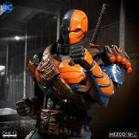 DC Comics: Deathstroke - One:12 Collective Figure