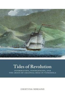 Tides of Revolution by Cristina Soriano image