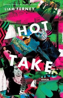 Hot Take by Liam Ferney