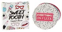 Sweet Tooth: Everything on Fleek Compact Mirror