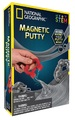 National Geographic: Magnetic Putty - Science Kit