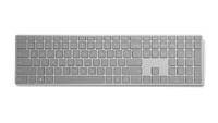 Microsoft: Modern Keyboard With Fingerprint ID