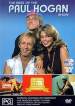 Paul Hogan - The Best Of The Paul Hogan Show (2 Disc Set) on DVD