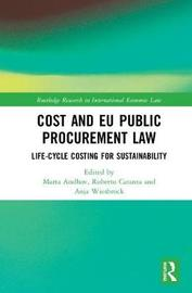 Cost and EU Public Procurement Law