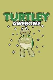 Turtley Awesome by Books by 3am Shopper image