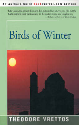 Birds of Winter by Theodore Vrettos image