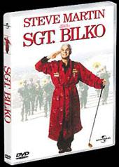 Sgt. Bilko on DVD