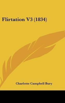 Flirtation V3 (1834) by Charlotte Campbell Bury