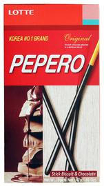 Lotte Pepero Original 47g