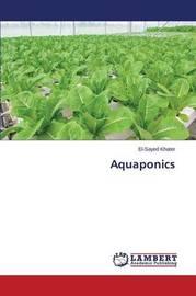 Aquaponics by Khater El-Sayed