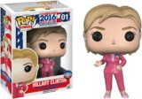 US Presidential Election - Hillary Clinton Pop! Vinyl Figure