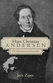 Hans Christian Andersen by Jack Zipes