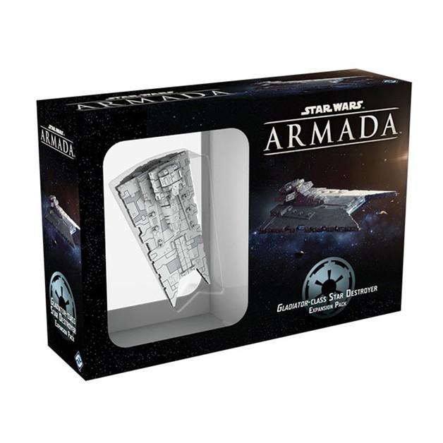 Star Wars Armada Gladiator-Class Star Destroyer