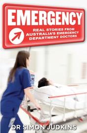 Emergency by Simon Judkins