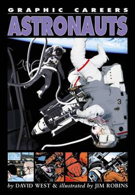 Astronauts by David West
