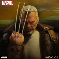 Marvel: Old Man Logan - One:12 Collective Action Figure