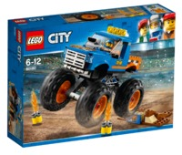 LEGO City: Monster Truck (60180)