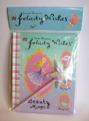 Felicity Wishes: Beauty Magic by Emma Thomson image