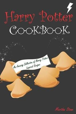 Harry Potter Cookbook by Martha Stone