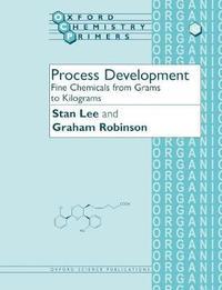 Process Development by Stan Lee