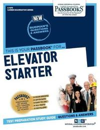 Elevator Starter by National Learning Corporation image