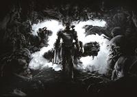 Doom: Eternal - Numbered Art Print (25th Anniversary) image