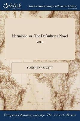 Hermione by Caroline Scott