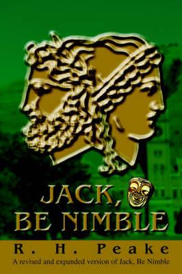 Jack, Be Nimble by R H Peake image