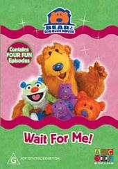 Bear In The Big Blue House - Wait For Me! on DVD