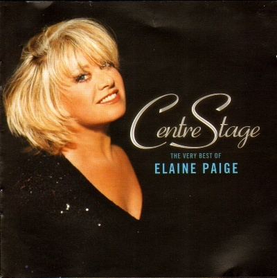 Centre Stage - Very Best Of (2CD) by Paige Elaine image