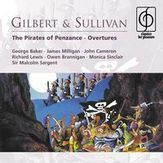 Gilbert & Sullivan: The Pirates Of Penzance - Overtures by Sir Malcolm Sargent