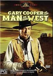 Man Of The West on DVD