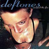 Around the Fur (LP) by Deftones