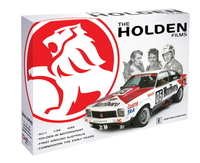 The Holden Films Collector's Set on DVD