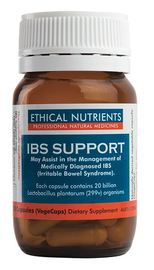 Ethical Nutrients IBS Support (30 Capsules)